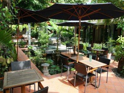Lên ý tưởng thiết kế cho quán cafe