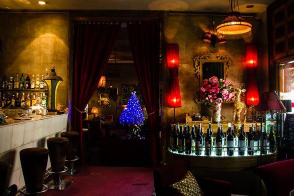 Trang trí quán cà phê với mẫu đèn cà phê đẹp tinh tế -  bạn đã biết?