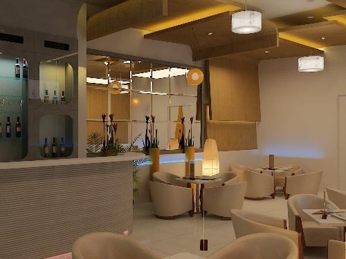 Dịch vụ thiết kế cafe phong cách văn phòng nổi bật trên thị trường