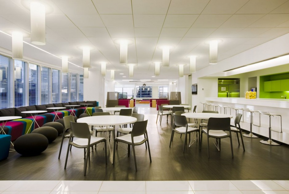 Dịch vụ thiết kế cafe phong cách office giá rẻ, không chặt chém