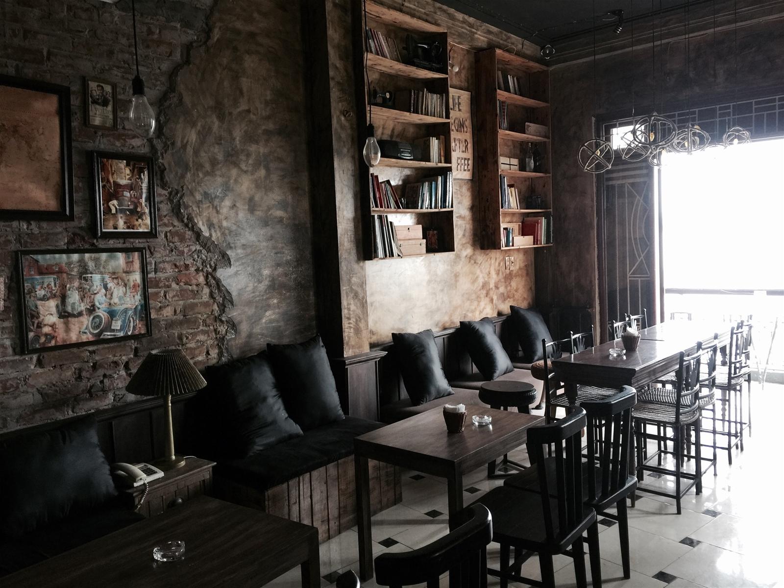 Top 5 Cách Trang Trí Tường Quán Cafe Đơn Giản, Đẹp Và Tiết Kiệm Nhất 3