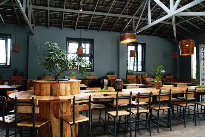 Nhân viên thu ngân quán cà phê cần phải làm gì? - Tư vấn thiết kế nội thất quán cà phê