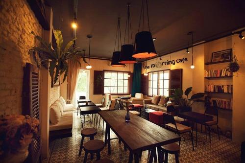 9 ý tưởng để trang hoàng lại quán cà phê, thu hút khách hàng