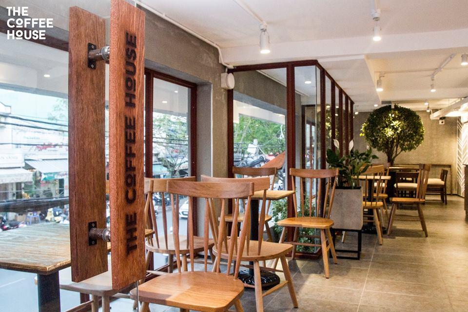 Thiết kế nội thất quán cà phê cần chú ý điều gì?