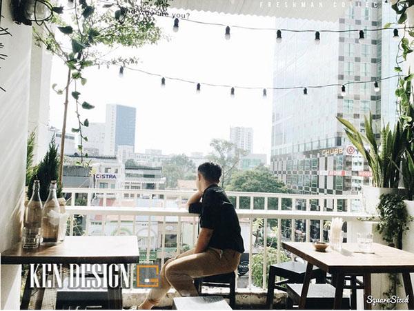 Những quán cafe ngồi cả ngày ở Sài Gòn
