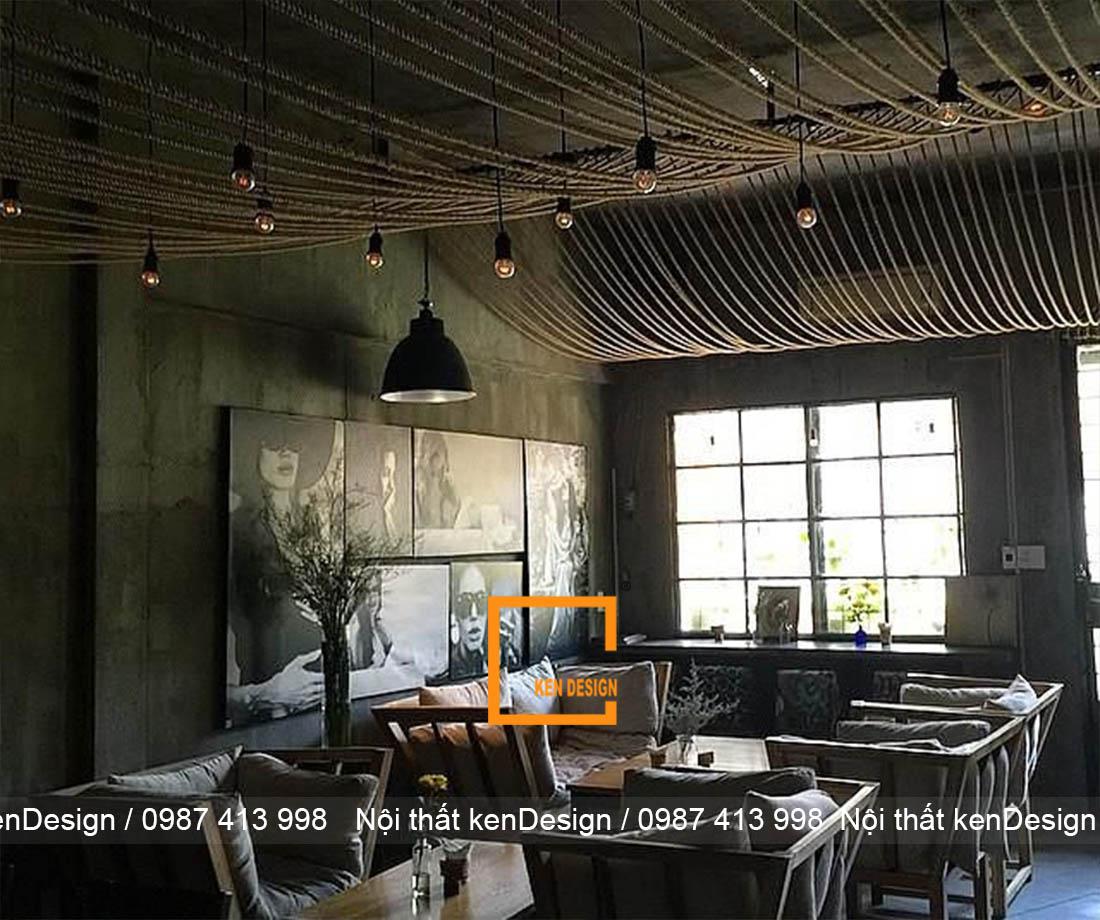 """Những thiết kế quán cafe nhỏ mà chất """"nấp"""" trong lòng thủ đô"""