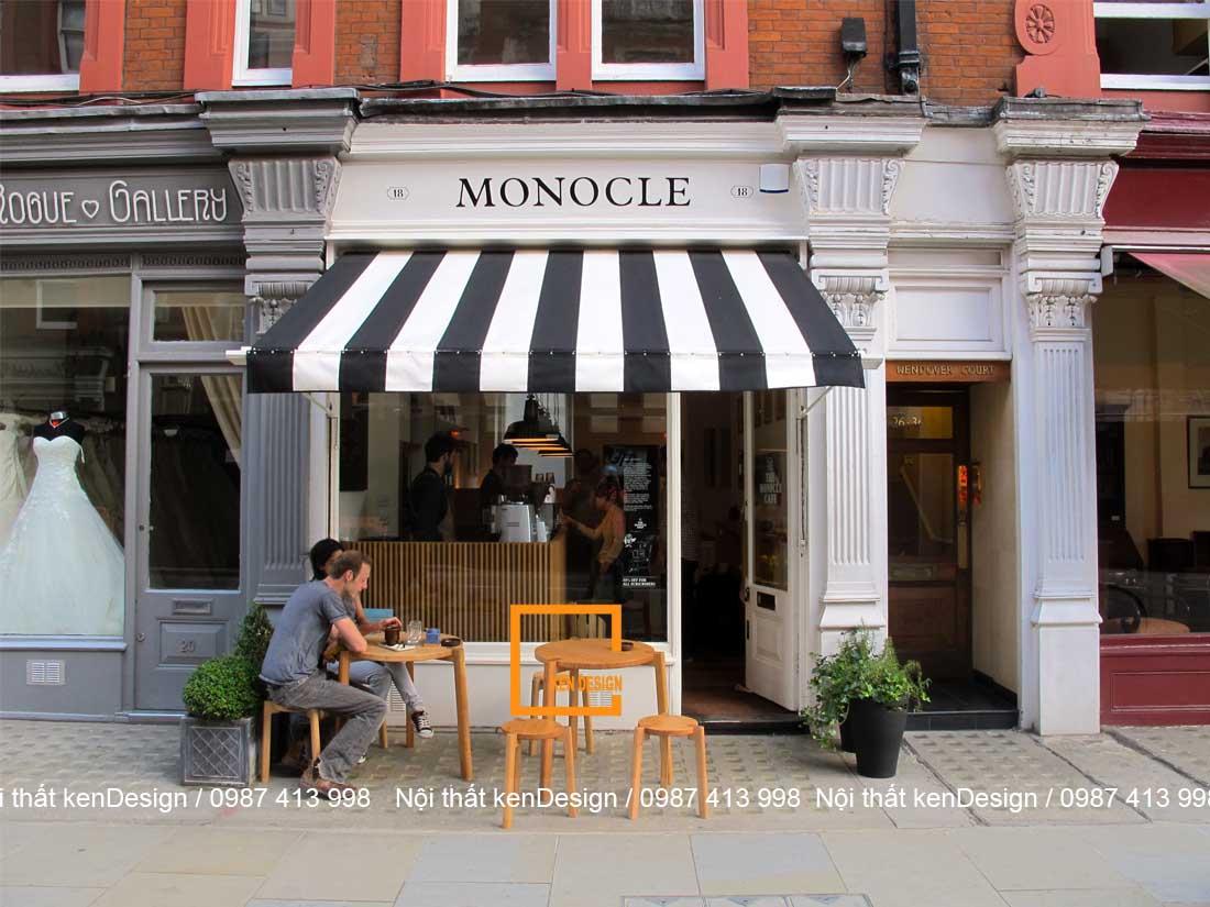 Những mẫu thiết kế quán cafe dành cho hội ham vui