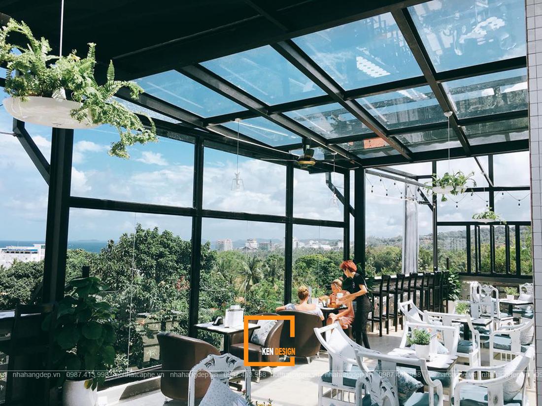 Vén màn bí mật những mẫu thiết kế quán cafe đang được săn đón tại Hà Nội