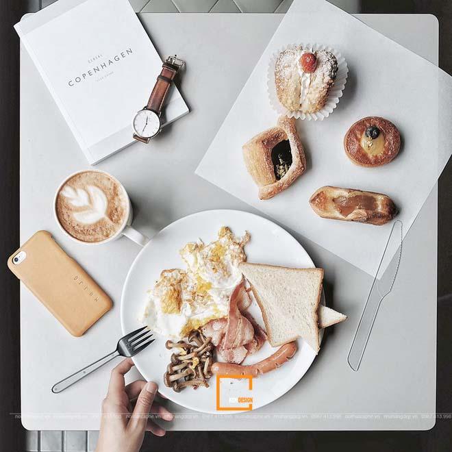 Trong bối cảnh sống chung với covid-19 nên lựa chọn mô hình kinh doanh quán cà phê nào ?